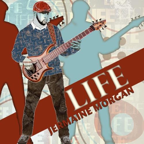 Jermaine Morgan - Funky Time (feat. Jeremy Haynes, Carlton Whitfield & Alan Evans)