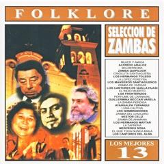 Los Mejores 13 - Folklore - Zambas Argentinas