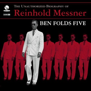 Ben Folds Five - Magic