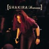 Shakira MTV Unplugged, Shakira