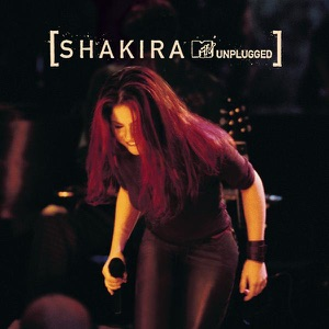 Shakira MTV Unplugged Mp3 Download