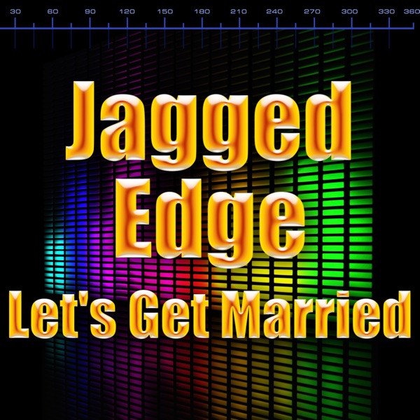 Let's Get Married - EP