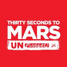 30 Seconds To Mars A Beautiful Lie Album Cover