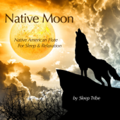 Native Moon (Native American Flute For Sleep & Relaxation)-Sleep Tribe