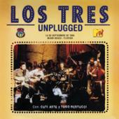 Los Tres - MTV Unplugged