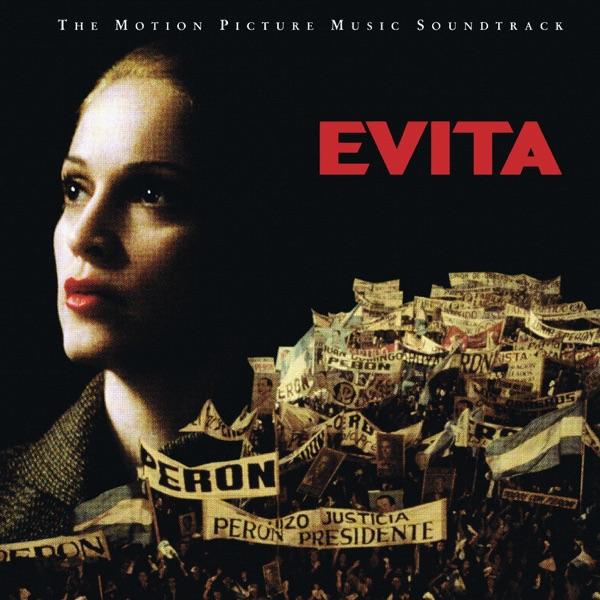 Evita (The Complete Motion Picture Music Soundtrack)