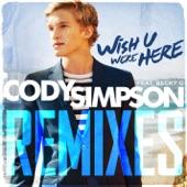 Wish U Were Here (feat. Becky G) - Single