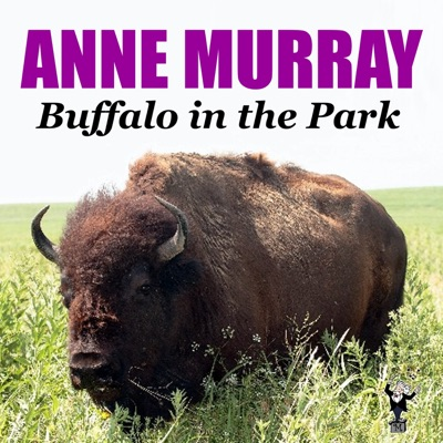 Buffalo in the Park - Anne Murray