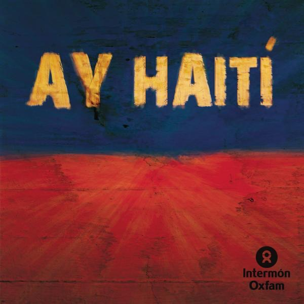 Ay Haití - Single