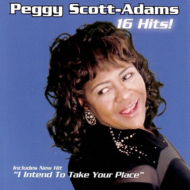 Peggy Scott-Adams on Apple Music
