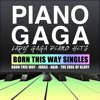Piano Gaga - The Edge Of Glory (Piano Version)