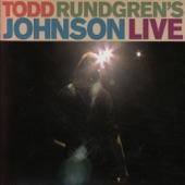 Todd Rundgren - Come On In My Kitchen