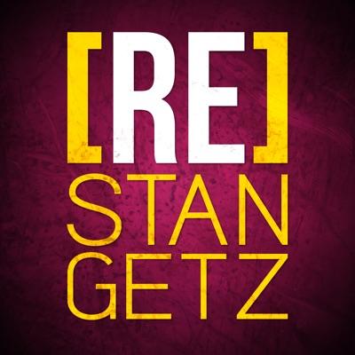 [RE]découvrez Stan Getz - Stan Getz