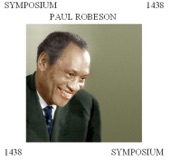 Paul Robeson - Witness