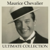 Maurice Chevalier - Paris sera tojours Paris