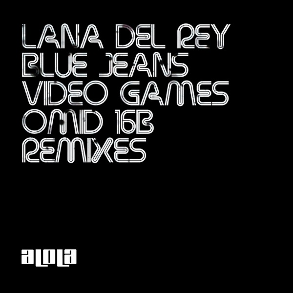 Blue Jeans Omid 16B Remixes