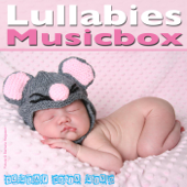 Lullabies Musicbox (Incl. Mary Had a Little Lamb, Sleep, Baby Sleep, Twinkle Twinkle Little Star, Mozarts Lullaby, Lullaby and Good Night, Are You Sleeping, Still, Still, Still)