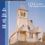 J.D. Crowe - Journey's End