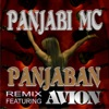 Panjaban Remixes EP