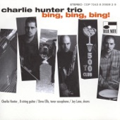 Charlie Hunter Trio - Bullethead