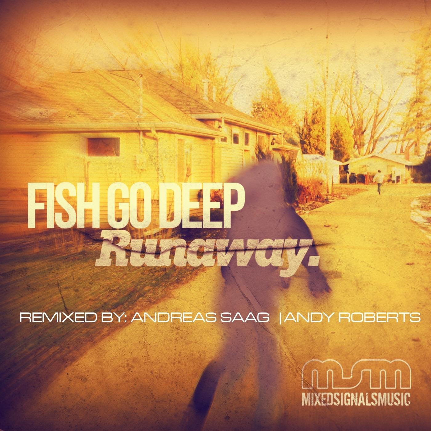 Runaway (Andreas Saag Remix)