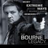 Moby - Extreme Ways (Bourne's Legacy) [Moguai Remix] artwork