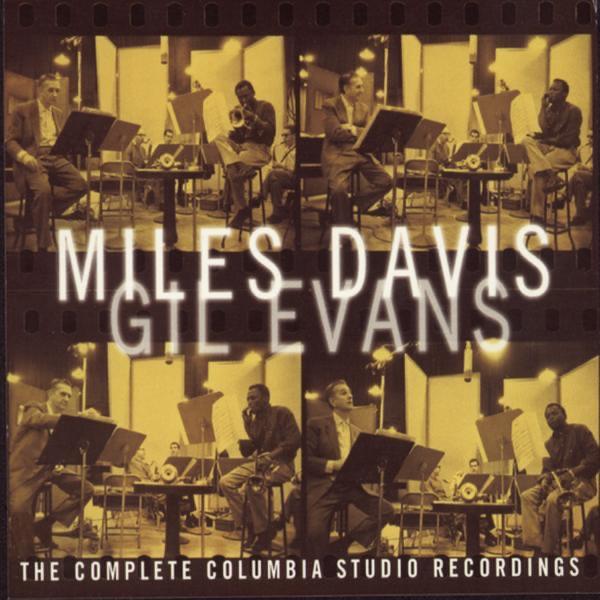 Miles Davis - I Don't Wanna Be Kissed