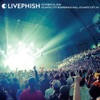 Live Phish (10/30/10, Boardwalk Hall, Atlantic City, NJ) ジャケット写真