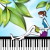 PIANO FOGLIA J-POP Selection Vol.4 - Single ジャケット写真