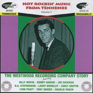 Bobby Hardin & The Night Riders - Dreamer Boy