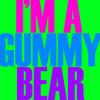 Gummy Bear - Peanut Butter Jelly Time DJ's