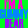 Gummy Bear - Peanut Butter Jelly Time DJ's