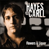 Hayes Carll - Naked Checkers
