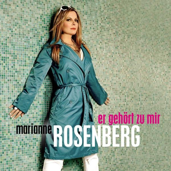 Marianne Rosenberg mit Er gehört zu mir