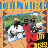 Culture - Jah Rastafari