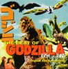 The Best of Godzilla 1954-1975