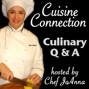 Cuisine Connection with Chef JoAnna
