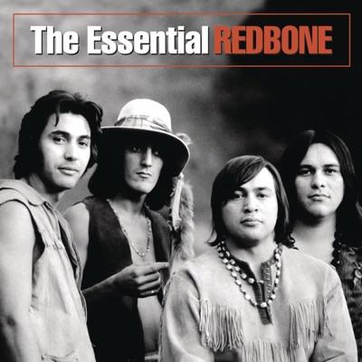 The Essential Redbone