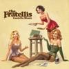 Costello Music ジャケット写真