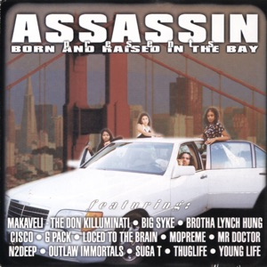 Born and Raised in the Bay Mp3 Download