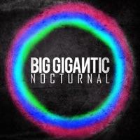 All Of Me Big Gigantic Album Cover