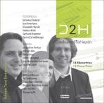Haydn Trio Eisenstadt - Calliope Dreaming