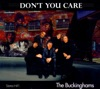 Don't You Care (Re-Recorded) - Single ジャケット写真