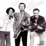 Stan Getz - Aguas de Marco (feat. João Gilberto)