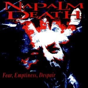 Napalm Death - Hung