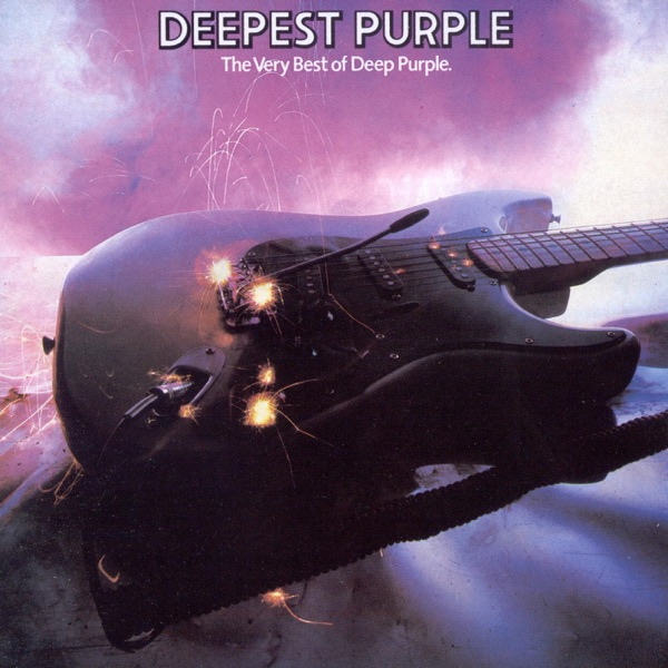Deep Purple mit Smoke On the Water
