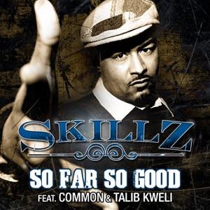 So Far So Good (feat. Common, Talib Kweli) Mp3 Download
