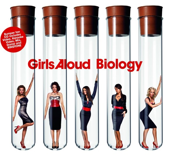 Cover art for Biology