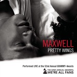 Pretty Wings (Live At the 52nd Annual Grammy Awards) - Single