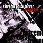 Extreme Noise Terror - Utopia Burns